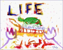 Life, My Turn
