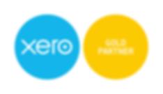 Gold Xero Partner