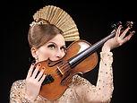violoniste évènementiel et soirées privées Angie