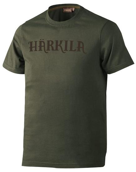 Härkila T-shirt logata