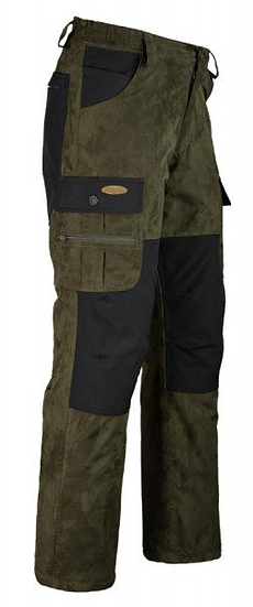 JAGD Pantalone Hubertus OS 40