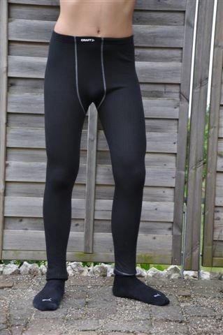 Pantalone calzamaglia termico Craft