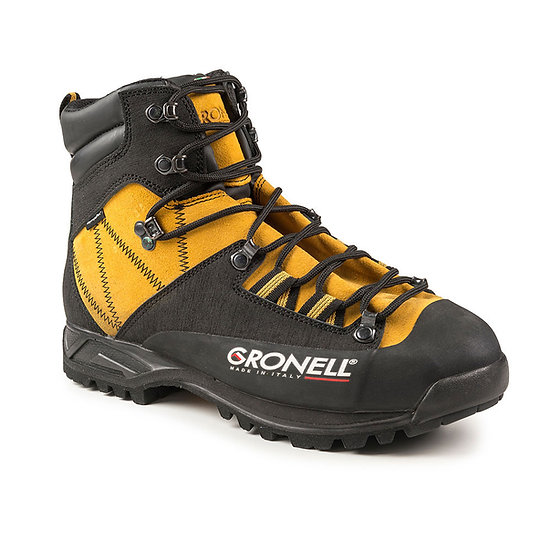 GRONELL APPROACH EVO