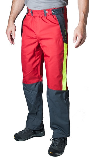 Pantaloni per selvicoltori Nevada