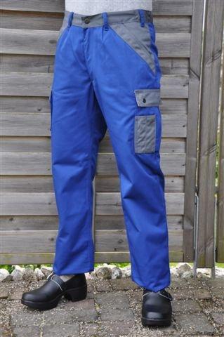Pantalone Ranger - (Azzurro)