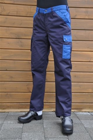 Pantalone Ranger - (Blu)