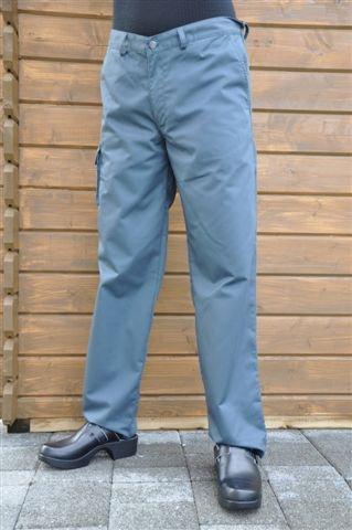 Pantalone da lavoro Luther (Verdi)