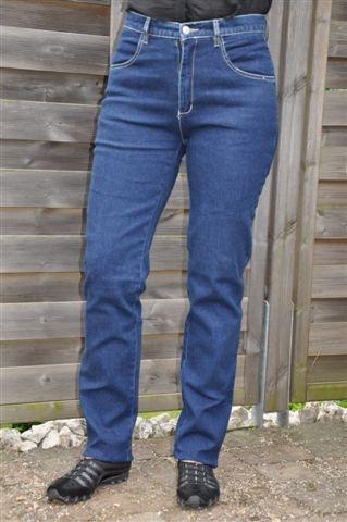 Jeans da lavoro da donna