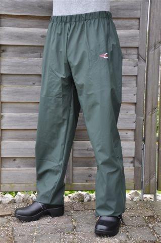Pantaloni per la pioggia ISO