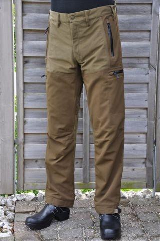 Pantaloni tecnici da caccia