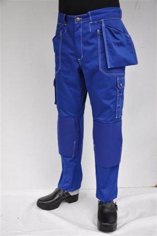 Pantalone Mustang - (Blu)