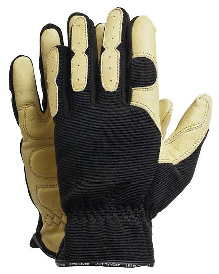 PROFIFOREST guanti antivibrazione