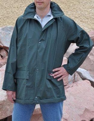 Mantella da Pioggia ISO - Flexothan