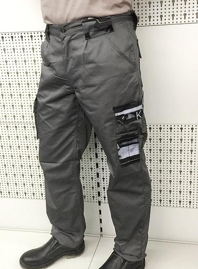 Pantalone da lavoro Trophy ( Extra - lunghi )