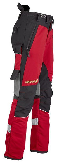 SIP pantaloni antitaglio Forest W-Air 2