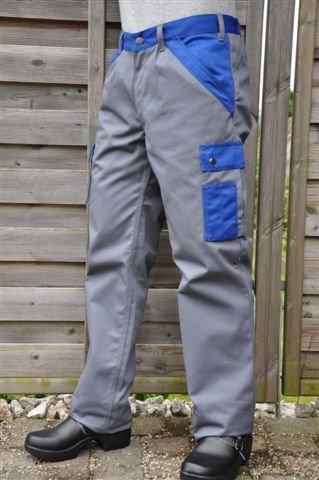 Pantalone Ranger - (Antracite)