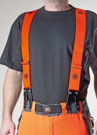Bretella per pantaloni da lavoro