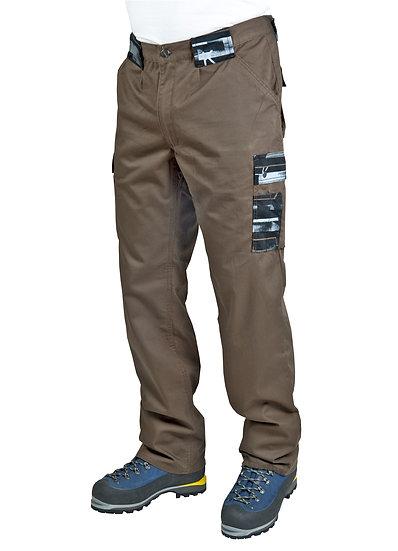 Pantalone da lavoro Trophy (Marrone)