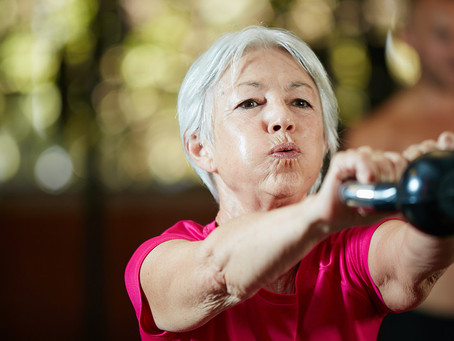 5 Non Negotiable Rules of Strength Training for Women Over 50!