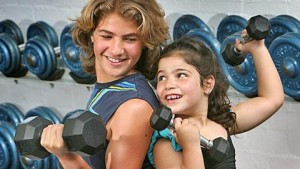 Strength Training: How Young is Too Young?