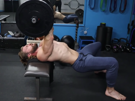These Bodybuilders Shared the Worst Mistakes They Made in the Gym as Beginners