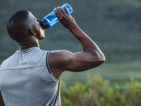 Best Drinks When You're Trying to Lose Weight