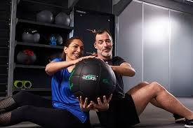 Couples who work out together are more likely to stay together.