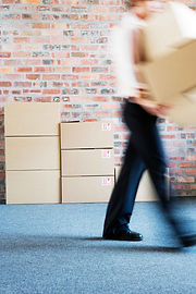 The global move management is made to free human resources as well as the assignees and their families from the risks of relocation