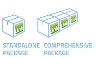 Link Mobilité offers two packages to assist the various relocation steps, from home search rental to settling in