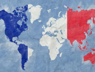 The favourites countries of French expatriates