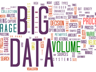 Let's talk about big data for HR