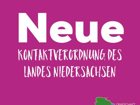 ***Neue Mitteilung des Landkreises Grafschaft Bentheim***