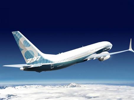 波音737空难与《美国航空法》(2)