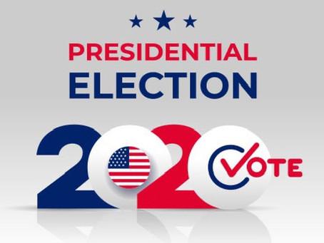 美国总统选举系列解读之三 2020大选的主题是什么?