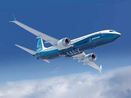 波音737空难与《美国航空法》(1)
