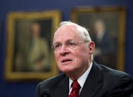 Justice Kennedy Announced His Retirement