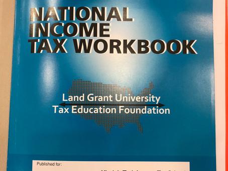 川普2017年的税法改革