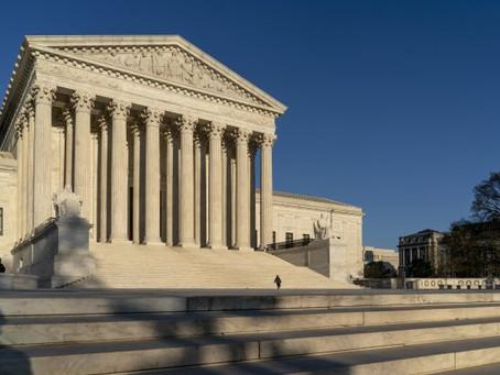 US Supreme Court made decision on Travel Ban