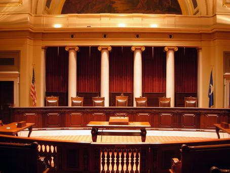 美国司法制度里的四种豁免特权