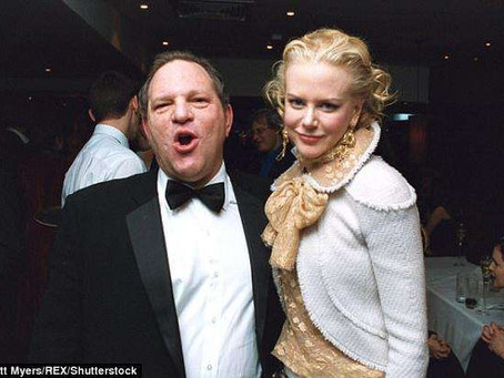 Harvey Weinstein is facing more legal troubles