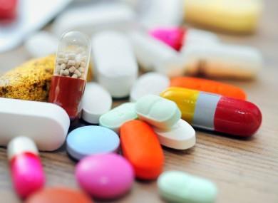 药品里的性别歧视