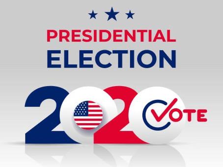 美国大选系列解读之一 我的美国总统大选结果预测模型和预测结果