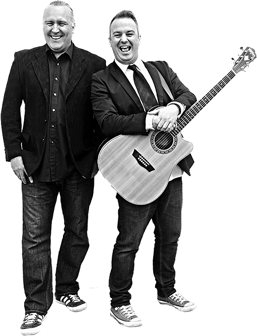 Wedding Function Band Dorset & Bournemouth, The Acoustics