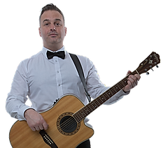 The Acoustics - wedding music for Dorset, Bournemouth, Poole, Hants