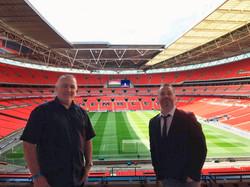 The Acoustics,Wembley 2016