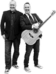 The Acoustics  - wedding and function duo