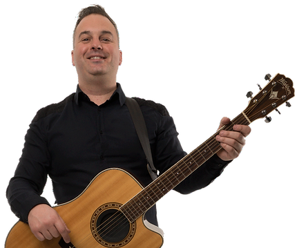 Function Band Dorset - The Acoustics