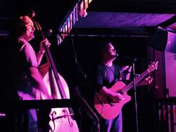 The Acoustics 9