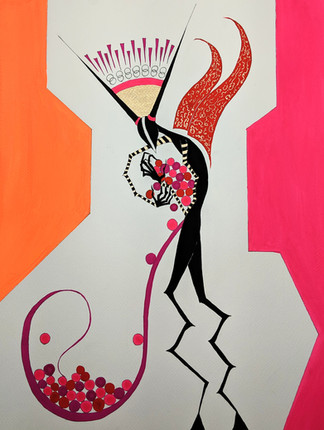 Aphrodisia 1