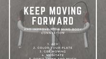 5 QUICK HEALTH TIPS